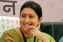 Where's Sonia Gandhi, Asks Smriti Irani After Congress Jibe at Her 'Missing' Posters in Amethi