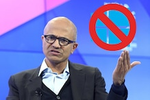 Boycott Windows? Twitter Mocks India's 'Cancel Culture' After Satya Nadella's Comments on CAA
