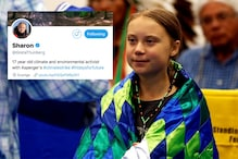 Greta Thunberg Changed Her Name on Twitter to 'Sharon' After Quiz Show Goof-Up