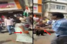 Maharashtra Shopkeeper Uses Red Chilli Powder on anti-CAA Protesters to Prevent Them