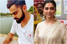Virat Kohli and Deepika Padukone to Shoot with Bear Grylls for Discovery Series: Report