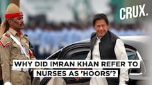 Under the Influence of Pain Killer, Imran Khan Referred to Nurses as 'Hoor'
