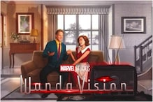 Marvel's WandaVision to Release in Late 2020 on Disney Plus