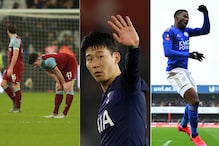 FA Cup: West Ham Suffer Misery, Tottenham Held by Southampton But Leicester Through