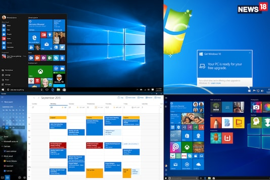 End of The Road For Windows 7; We Hope You Got Your Free Windows 10 Upgrade