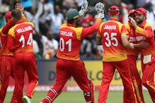 Zimbabwe Coach Lalchand Rajput Confirms Two-match Test Series at Home Against SL in January