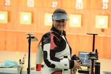 Himachal's Zeena Khitta Continues Purple Patch, Clinches Gold in 10m Air Rifle Event at Khelo India Youth Games
