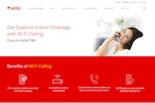 Airtel Wi-Fi Calling Will Now Work With All Home Broadband Networks