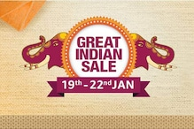Amazon Great Indian Sale Begins January 19: Here Are All The Details