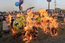 PICS: How India Celebrates Makar Sankranti, Pongal, Lohri & Bihu