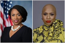 US Congresswoman Ayanna Pressley Becomes an Inspiration to All With Her Powerful Hair Loss Story