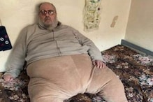 'Jabba The Jihadi': Iraqi Security Forces Arrest Obese Islamic State Cleric for His 'Provocative Speeches'