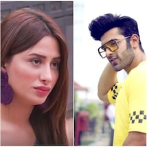 Paras gets into a fight with Mahira