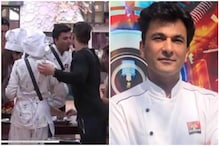 Top Chef Vikas Khanna Slays Trolls Abusing Him for Eating from Asim Riaz's Hand on Bigg Boss