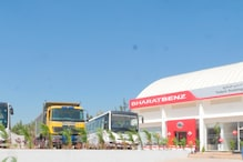 Daimler India Commercial Vehicles Opens New BharatBenz Dealership in Karnataka