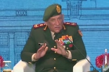 Young Children Being Radicalised, Need to Identify & Put Them in De-radicalisation Camps: Bipin Rawat