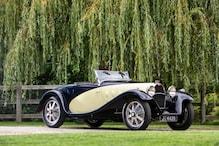 Meet the 7 Rare Bugattis to Headline This Year's Bonhams Sale at Paris's Grand Palais