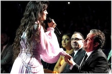 Camila Cabello Serenading Dad at Grammys is Moving Netizens to Mourn Kobe and His Daughter's Loss