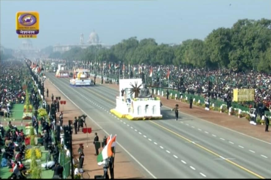 Republic Day 2020: Delhi Police on Alert, Security Arrangements Beefed Up in NCR