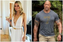 Dwayne 'The Rock' Johnson Has Hilarious Response to Gwyneth Paltrow's Vagina-Scented Candles
