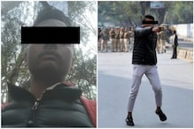 On Jamia Shooter's Facebook Page, Posts of Shaheen Bagh and Revenge Minutes Before Opening Fire