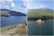Unusual Vacancy: An Irish Island is Looking for Two Caretakers Who Will be its Only Residents