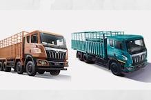 Mahindra Blazo X Range of Heavy Commercial Vehicles Get BS-6 Certificate