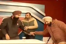 Chandigarh Man Confesses to Killing Girlfriend on Live TV, Cops Rush to Arrest Him Mid-interview