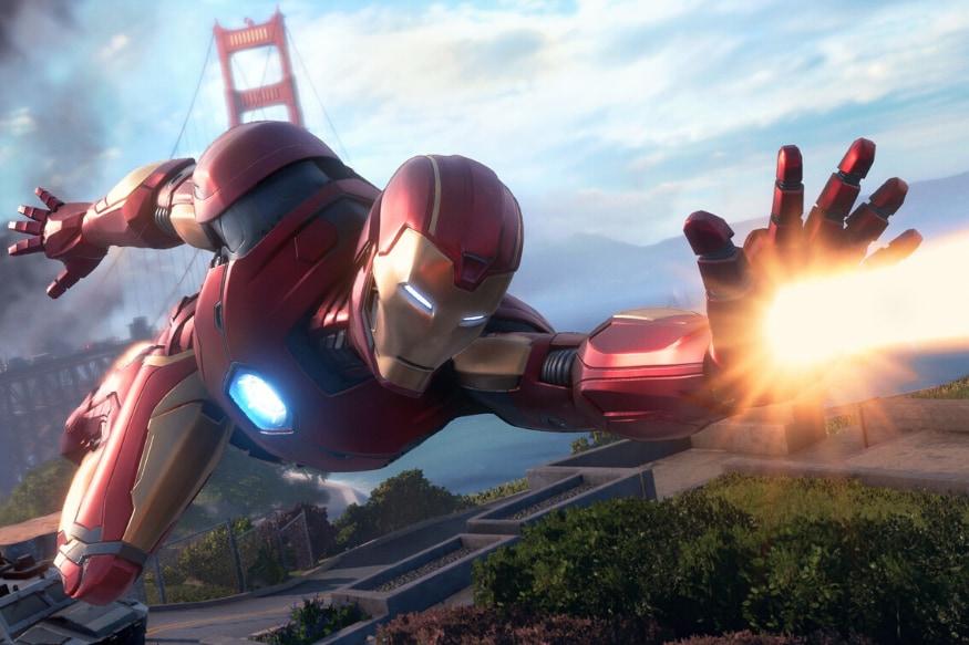 Marvel's Avengers Game Will Now Release in September 2020
