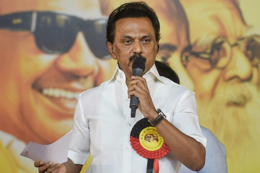 DMK and Other Opposition Parties Slam Freezing of DA, EL for Tamil Nadu Government