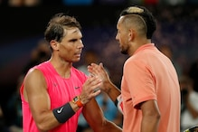 Australian Open 2020: Rafael Nadal Marches Into Quarterfinals After Weathering Nick Kyrgios Storm