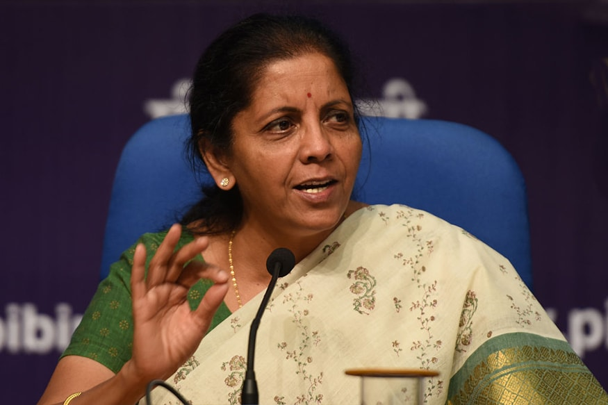 Check Your Facts, Nirmala Sitharaman Tells Nitpickers on Absence from Pre-budget Meet