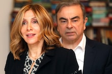 'I'm Happy He Did It': In Beirut, Wife of Fugitive Carlos Ghosn Slams Japanese Justice