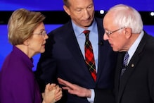 Warren Says Bernie Sanders Told Her in 2018 a Woman Couldn't Win the White House