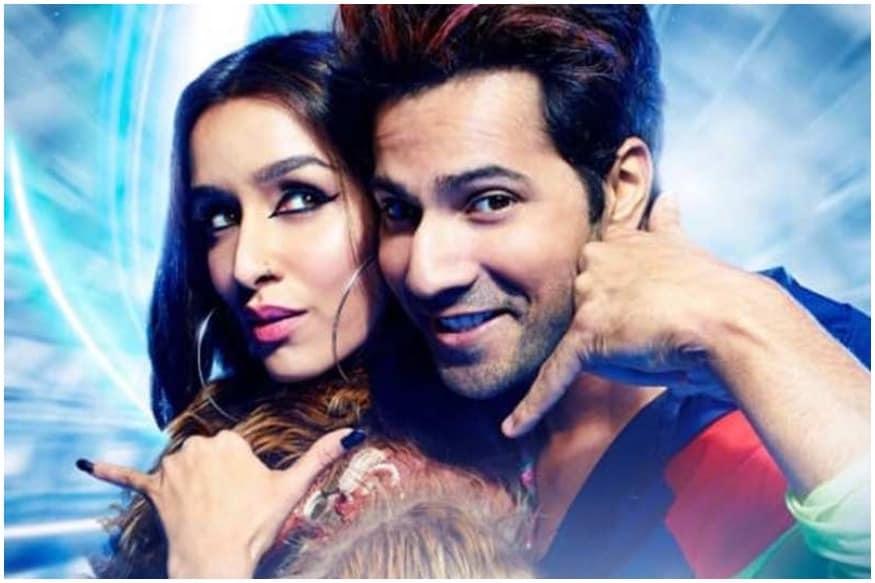 Street Dancer 3D Movie Review: Varun Dhawan, Shraddha Kapoor Fail To Get Us Grooving