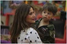 Bigg Boss 13: Kashmera Shah Shares Son's Photo with Arti Singh, Calls It 'Iconic Moment'
