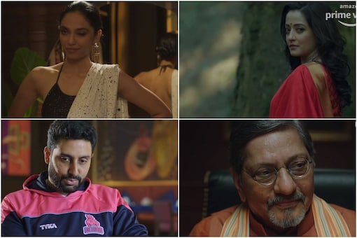 Amazon Prime Video Teases New Seasons of Mirzapur, Family Man and a Bunch of New Originals