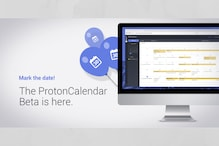 ProtonMail Adds Encrypted Calendar to its Gmail-Rivalling Service