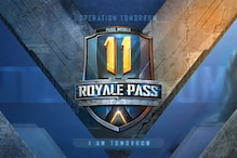 PUBG Mobile 0.16.5 Update With Season 11 Royale Pass, Domination Mode Launching Tomorrow