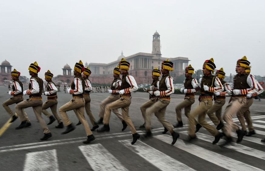 Republic Day Parade Dress Rehearsal Today May Cause Jams. Here Are Delhi Routes You Should Avoid