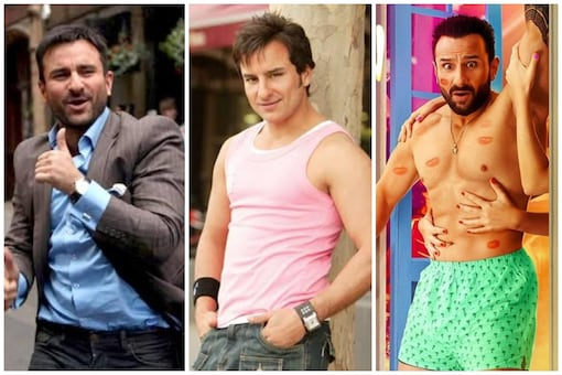 With Jawaani Jaaneman, Saif Ali Khan is Back as the Charming Middle Aged Casanova and We're Not Complaining