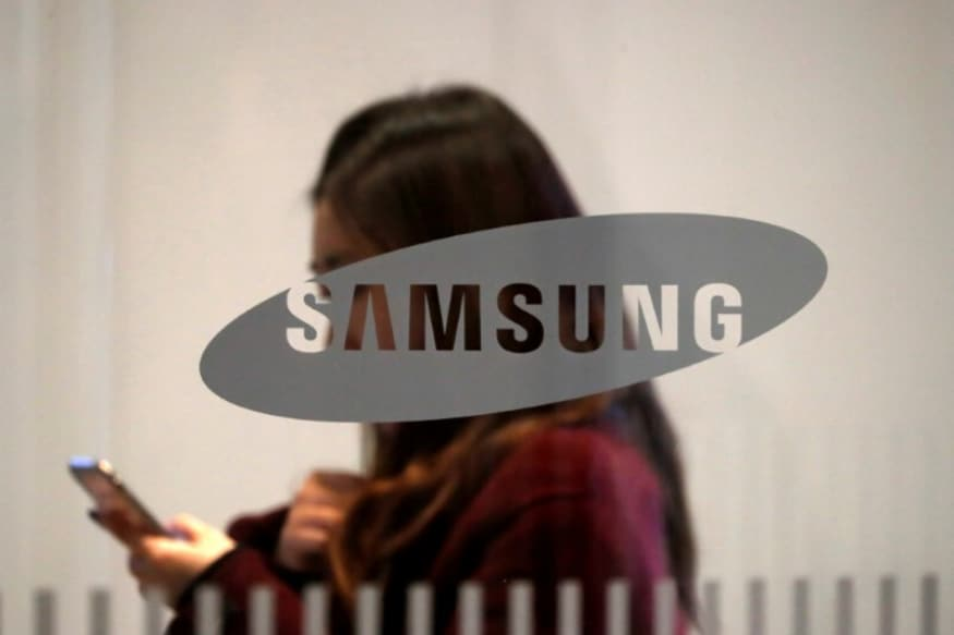 Samsung Display Considering Building a Factory in India