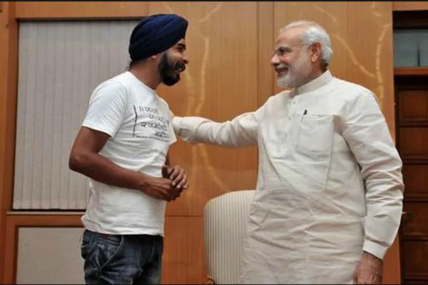 Trolled for Being Excluded from First List, BJPs Twitter Star Tajinder Pal Singh Bagga Fielded from Hari