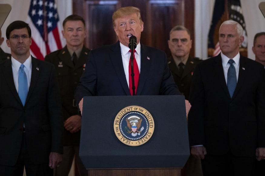 Trump Assembles a Made-for-TV Impeachment Defense Team for Senate Trial