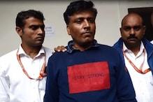 Raj-based Man Calls Vijayvargiya Junior as Indore SP, Asks Him to Transfer Rs 10 lakh in His A/c, Held