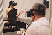You Can Now Have a Fine Dine Meal in Virtual Reality