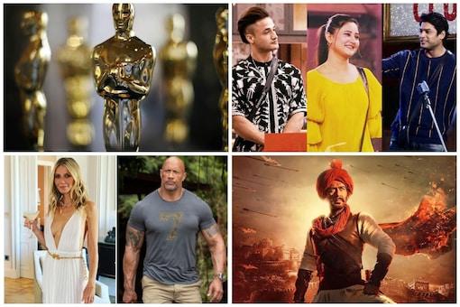 Joker and The Irishman Bag Maximum Oscar 2020 Nods, Bigg Boss 13 Contestants' Family Members to Enter House