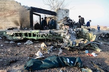 All 176 People Onboard Ukrainian Plane Killed After Crash in Iran