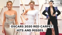 Oscars 2020 Red Carpet: Scarlett Johansson, Renee Zellweger Impress All; Blac Chyna Disappoints