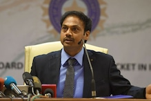 Shadow Tours Before Senior Tours Key to Grooming Young Talent: MSK Prasad